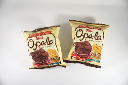 Pengalaman Mendapatkan Bingkisan Oishi Giant Pack