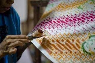 Produk Kerajinan Tekstil Lengkap