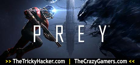 Prey Cracked