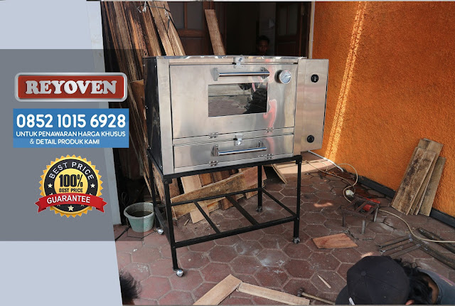 Jual Oven Gas di Serang Banten
