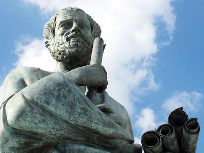 Etica lui Aristotel