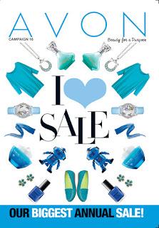 Avon Campaign 16 Catalog Starts 7/10/16 - 7/22/16 Click eBrochure