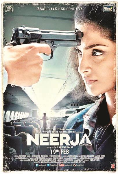 Neerja Hindi Movie Download HD Full Free 2016 720p Bluray thumbnail