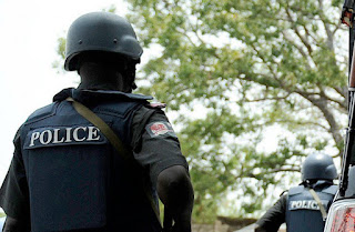 News: Tension in Bayelsa as policeman shoots 13-year-old to death
