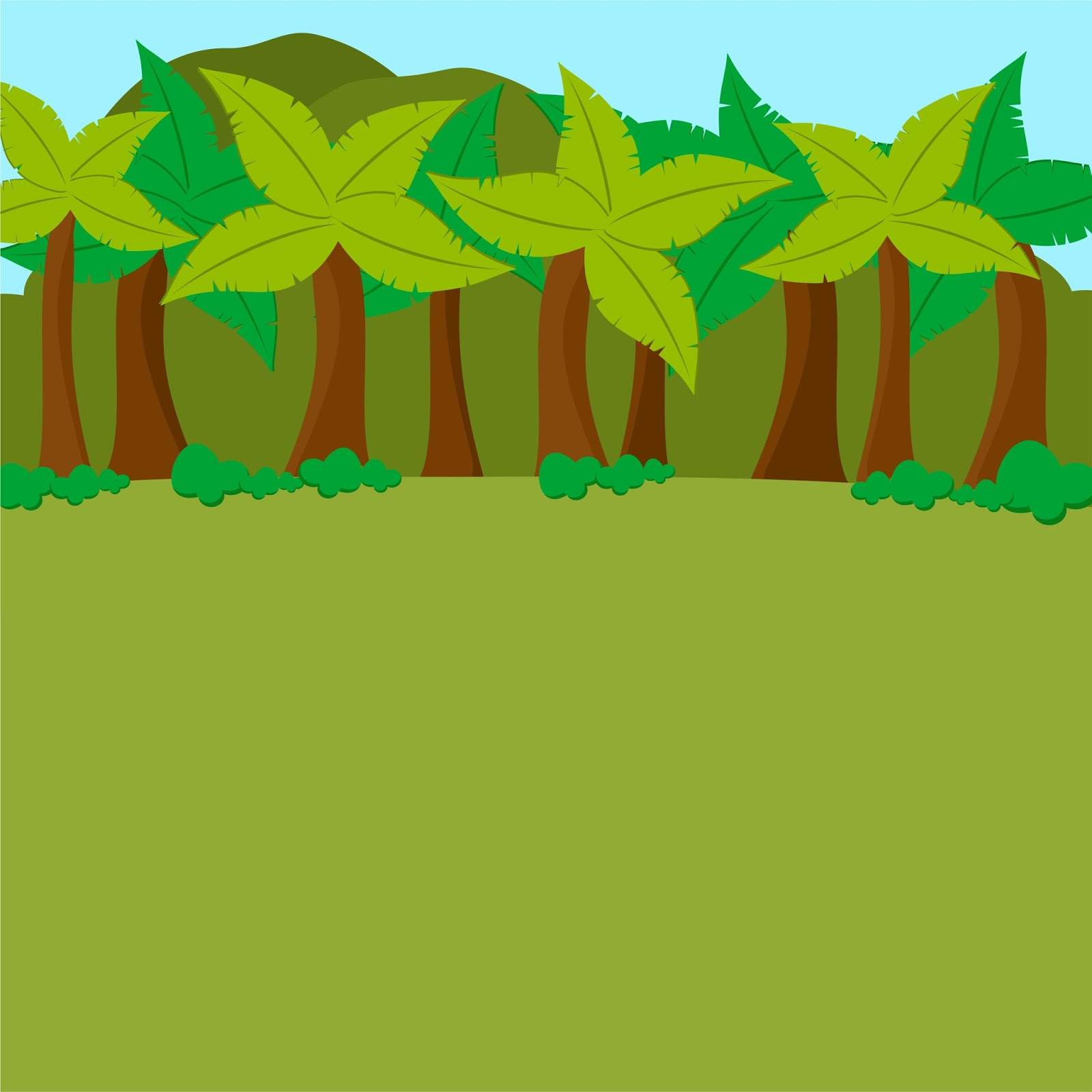 jungle babies clip art oh my baby Baby Jungle Safari Clip Art Jungle Theme Clip Art