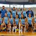 Basquete: Meninas de Jundiaí vencem dois jogos no Bolão