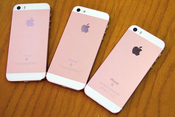 Thay vỏ để lấy lại vẻ đẹp ban đầu cho iPhone SE