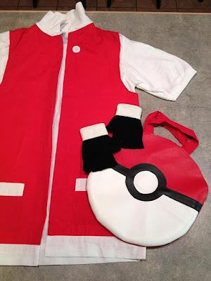 Trainer Costume