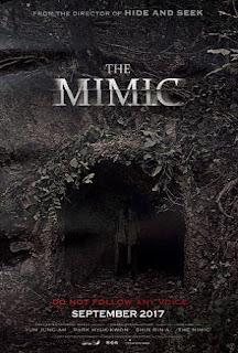 Film The Mimic 2017