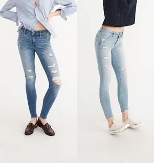 skinny jeans require skinny food