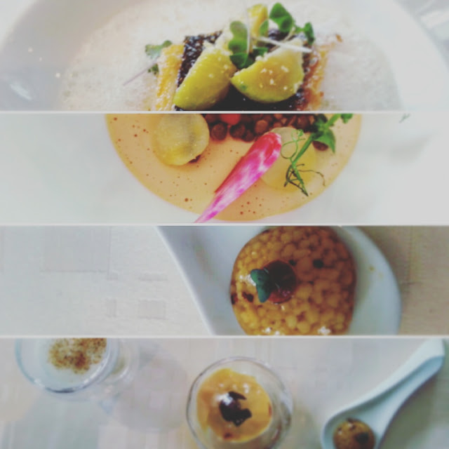 Restaurant Lyon Auberge de Clochemerle