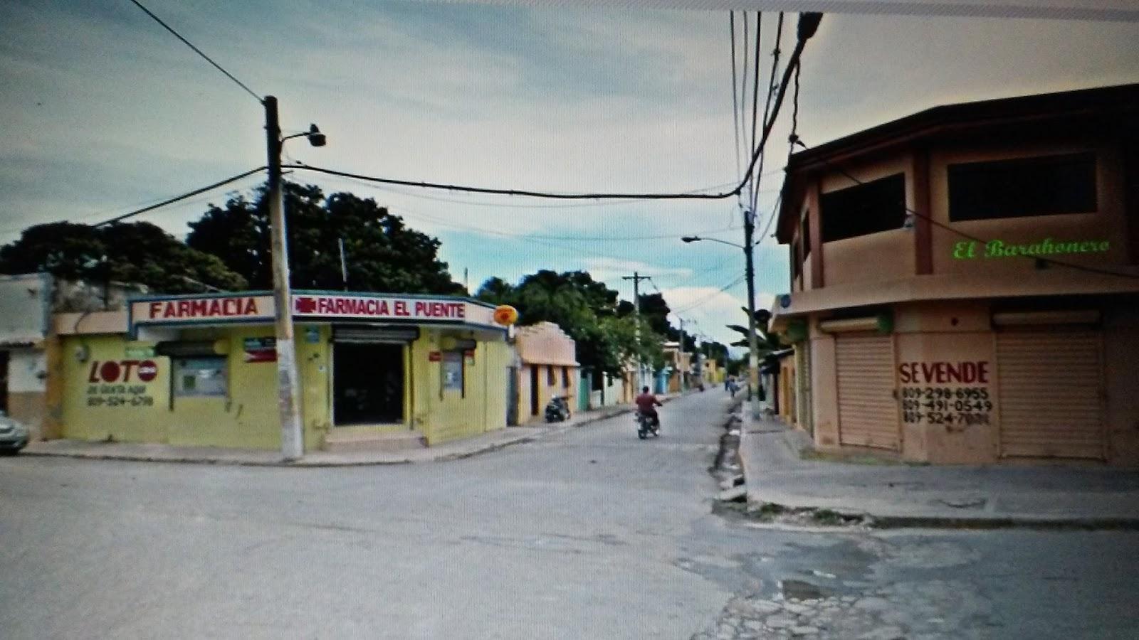 Vieja dominicana de 59 se le marca la vulva toto grande - 1 7