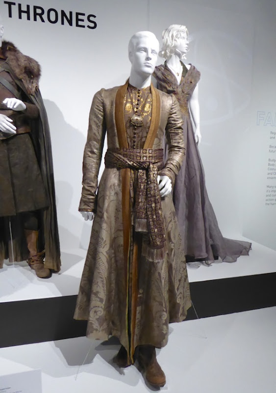 Doran Martell costume Game of Thrones