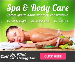 Pijat Panggilan Bandung Terapis / Tenaga Wanita dan Pria 24 Jam