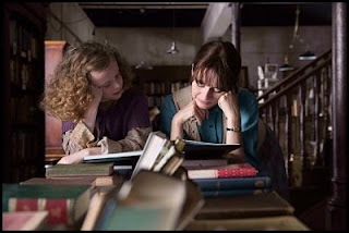 La librería (The Bookshop, 2017)