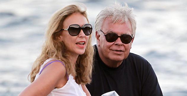 La mujer del expresidente Felipe González aparece en los papeles de Panamá