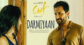Darmiyaan Song Lyrics Raghu Dixit
