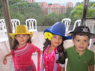 CHIQUITECAS FIESTAS INFANTILES MEDELLIN