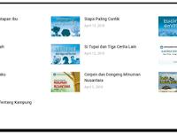 Download Modul Gerakan Literasi Sekolah - Guru Nusantara