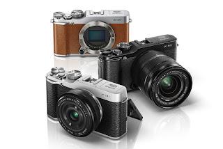 Daftar Harga Kamera Fujifilm Terbaru Termurah dan Terlengkap April 2019