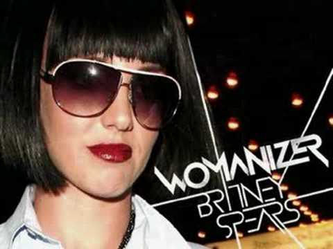 Britney Spears - Womanizer (Evolution Remix)
