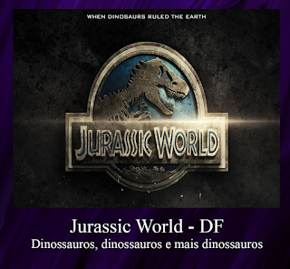 Jurassic World (Placcido)