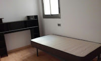 piso en alquiler en calle alcora almazora dormitorio