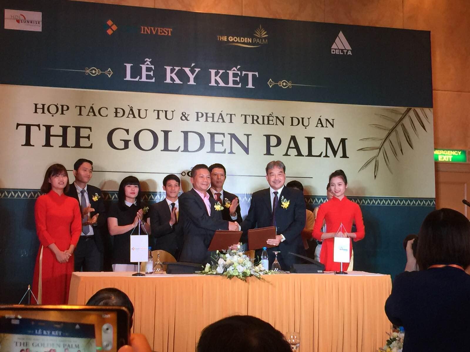 Nhiều ngân hàng, siêu thị và thương hiệu tiêu dùng lớn đã có mặt tại The Golden Palm Lê Văn Lương.
