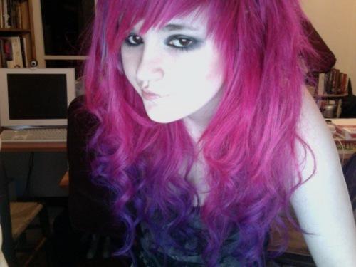 We Heart Hair ∆ Hairspiration Etc Like Lavender