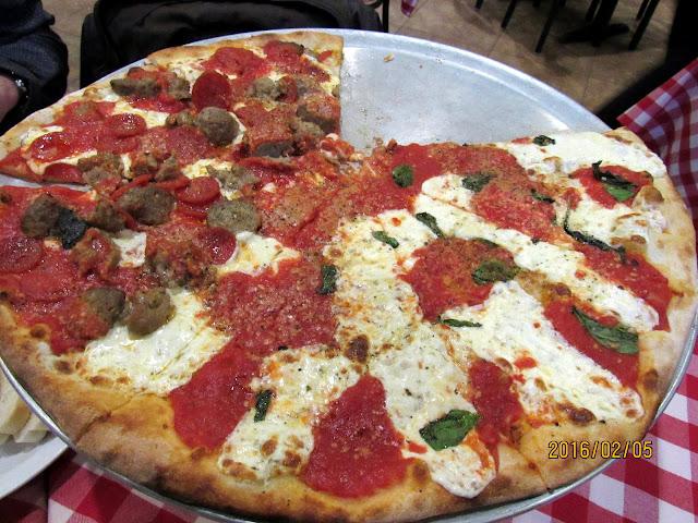 Vts pizzeria