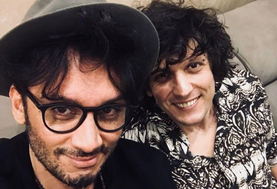 Festival di Sanremo: Ermal Meta e Fabrizio Moro primi in radio, restano in gara