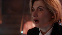 Introducing the 13th Doctor