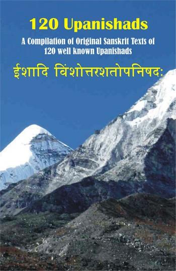 Sanskrit Of The Vedas Vs Modern Sanskrit: ASHARAMJI GROUP: 120 Upanishads