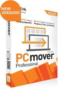Laplink PCmover Professional 11.0.1004 Multilingual Full Version