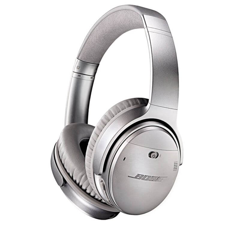Bose QuietComfort 35 Review: The best ANC headphone with Bluetooth