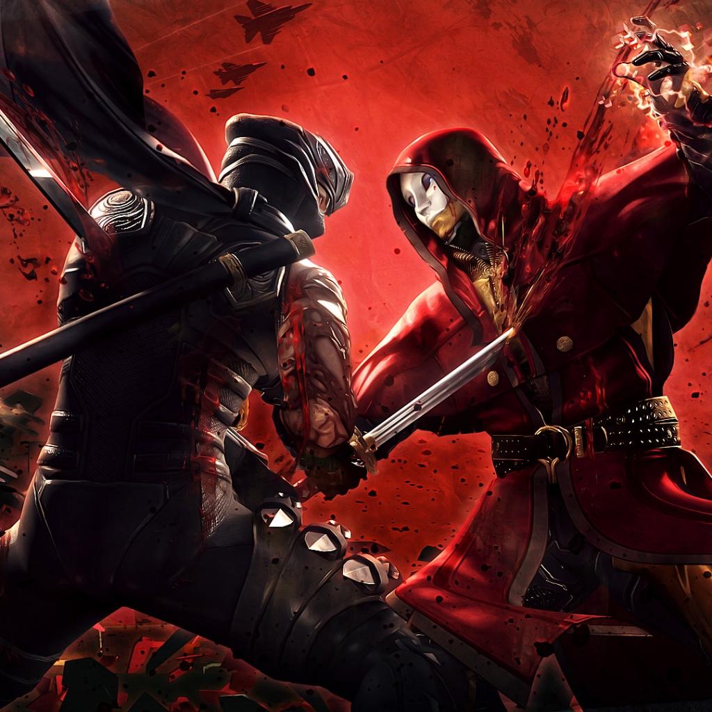 Ninja Gaiden Wallpaper 1080p