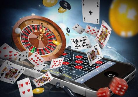 Как делают онлайн казино карты сайт играть