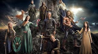 مسلسل Vikings المواسم الأول و الثانى و الثالث مترجم تحميل تورنت ومشاهدة مباشرة