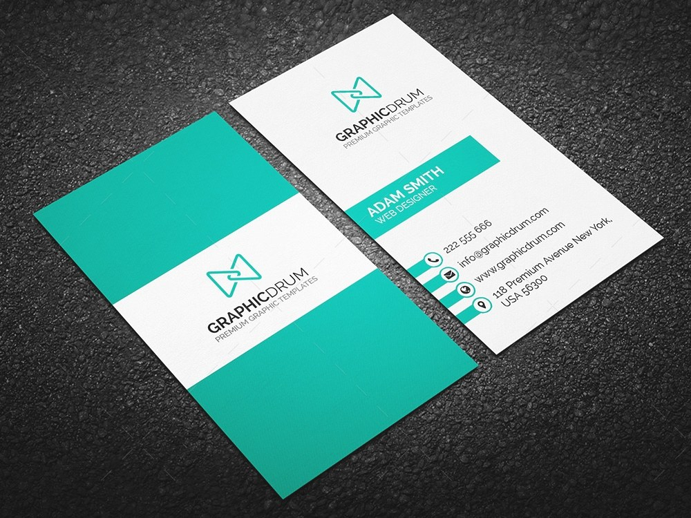Consideration In Designing A Great Business Card - Business Card Tips