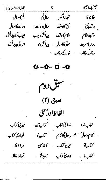 Easy Persian Book