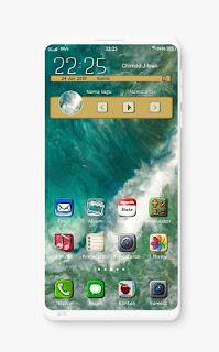 Download Tema Vivo Y15 Icon 4g