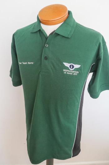 Beermountain Polo Shirt