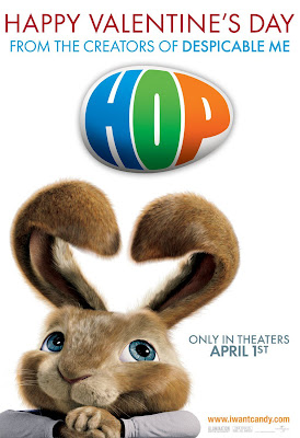 Hop Osterhase oder Superstar Film