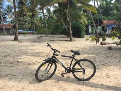 marari plage