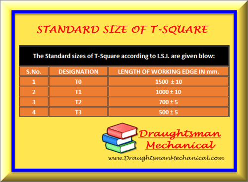 standard-size-of-t-square