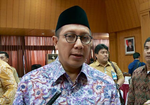 Lima Fraksi DPR Disebut Setuju LGBT, Menteri Agama: Saya Kaget...