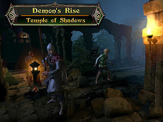 Demons Rise Mod Apk v10 Terbaru Full version