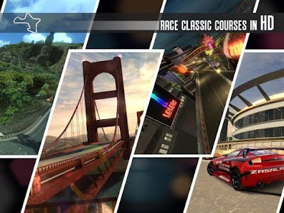 Mod Apk Ridge Racer Slipstream Download