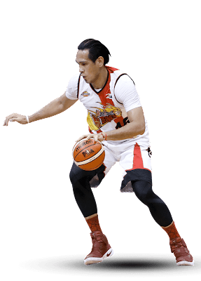June Mar Fajardo - SMB