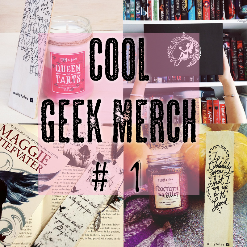 Cool Geek Merch #1